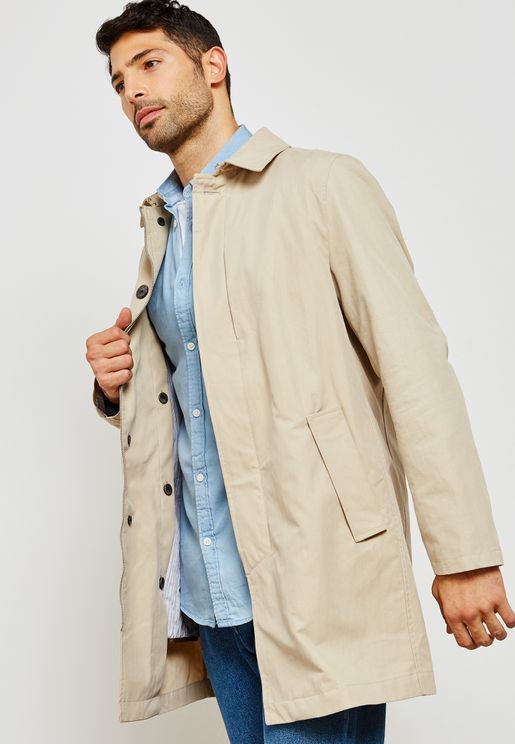 Kintosh Trench Coat
