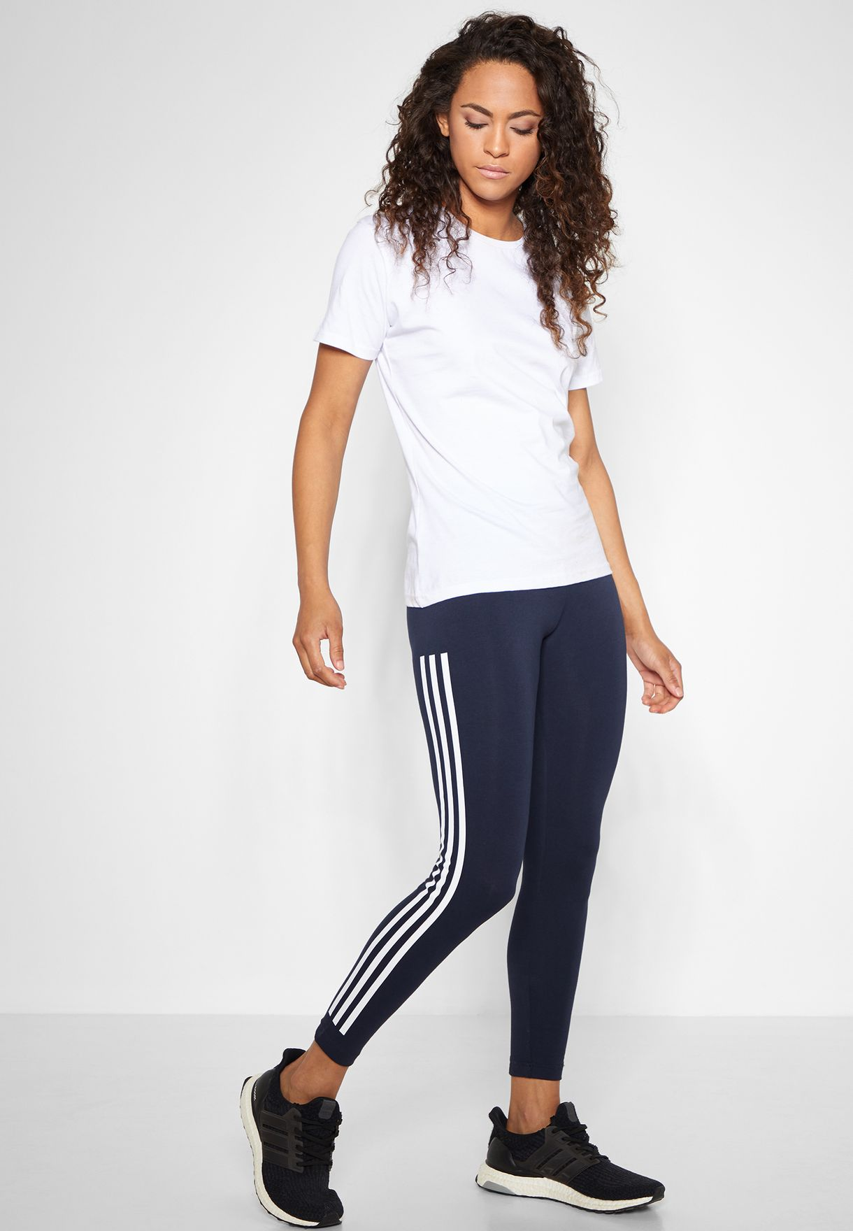 Must Have 3 Stripe Leggings