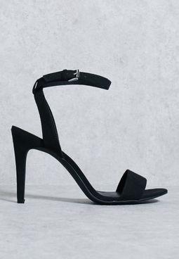 Clasic Ankle Strap Sandal