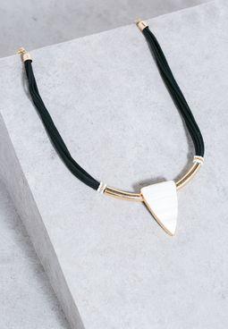 Masy Necklace