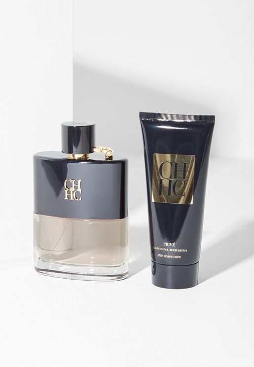 Ch Men Prive 100Ml Edt+110Ml Asb