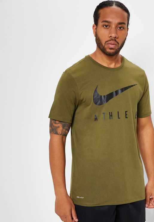 Dri-FIT Athlete T-Shirt