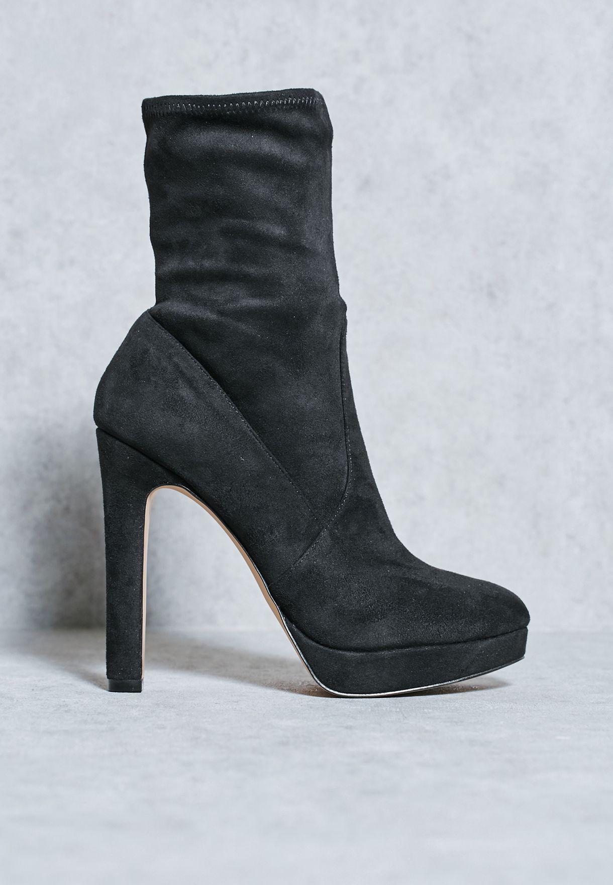 a51a0db786f2 Shop Aldo black Druwen High Heel Pumps for Women in UAE - AL729SH52QPF