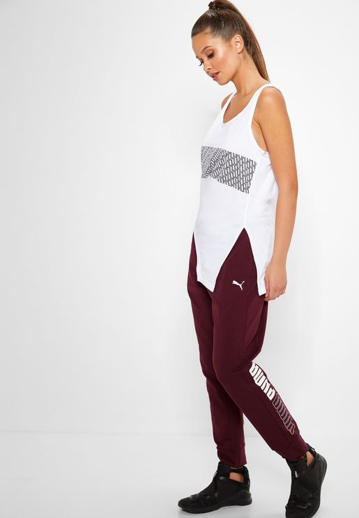 Modern Sport Sweatpants