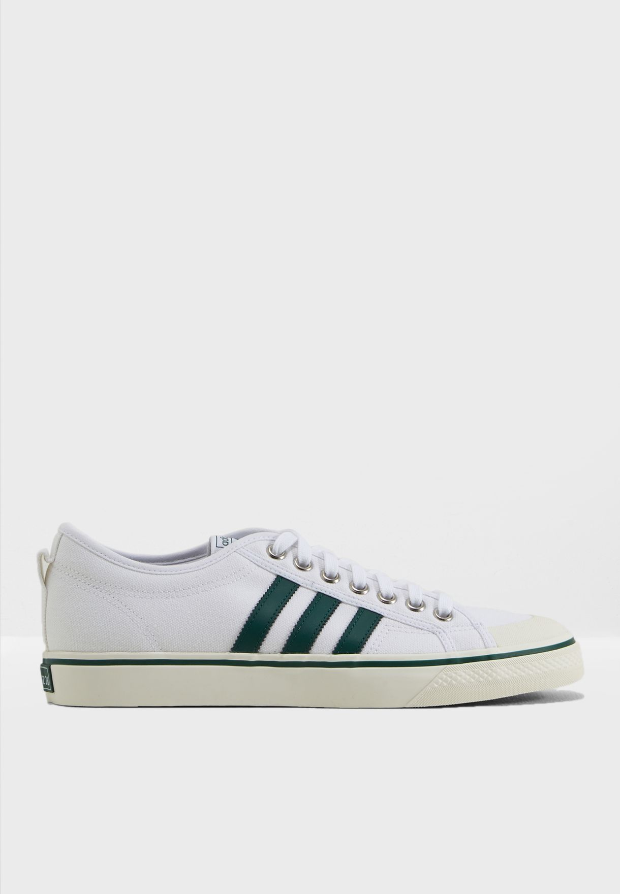 9d2775cb002 Shop adidas Originals white Nizza CQ2327 for Men in UAE - AD478SH52IBR