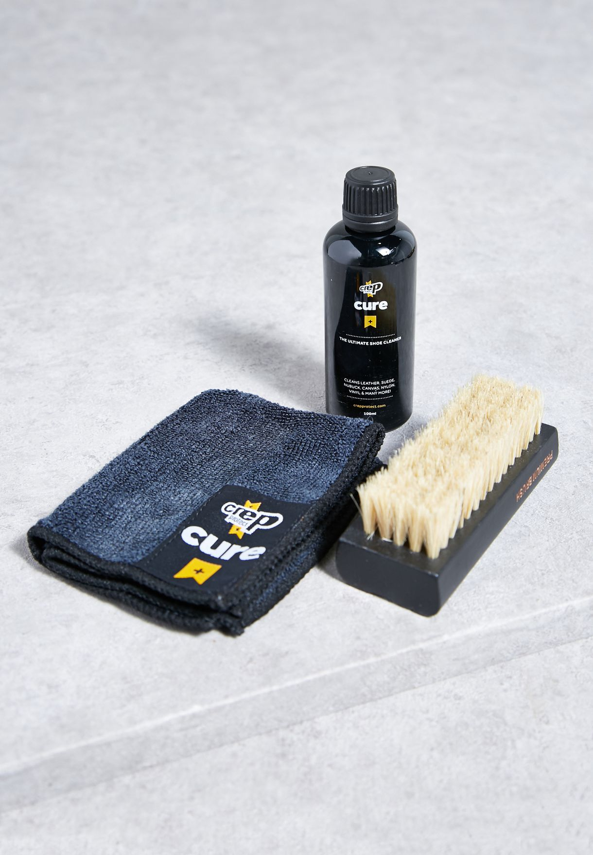 Ultimate Shoe Cleaning Kit