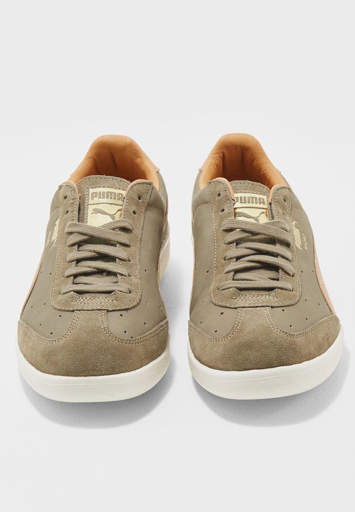 حذاء مدريد تاند