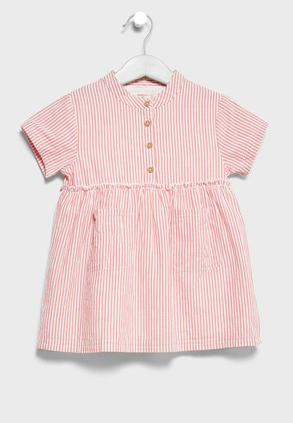Infant Clivia Dress
