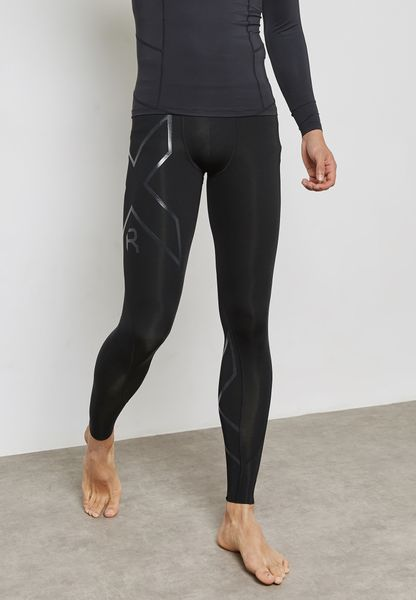 Refresh Recovery Tights