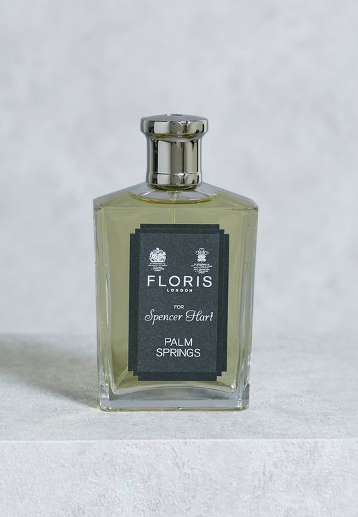Spencer Hart Palm Springs Eau De Parfum Spray 100M
