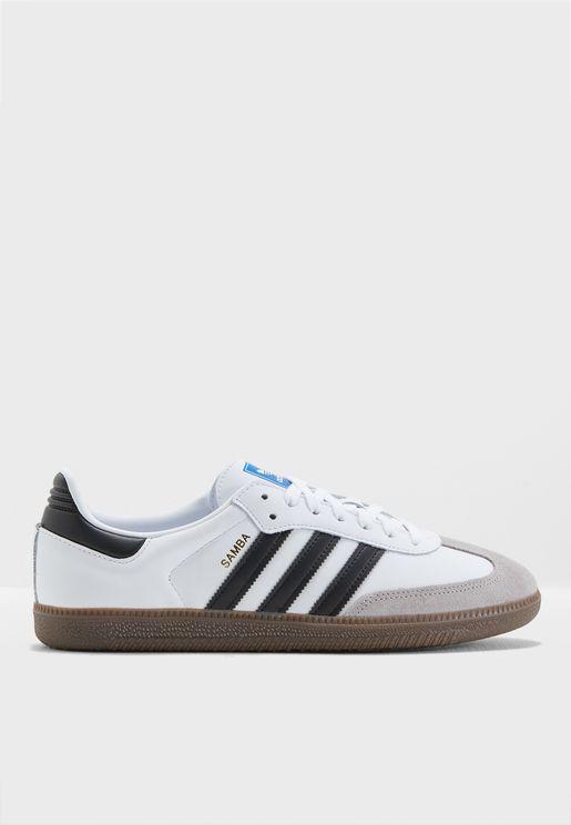 حذاء سامبا أو جي