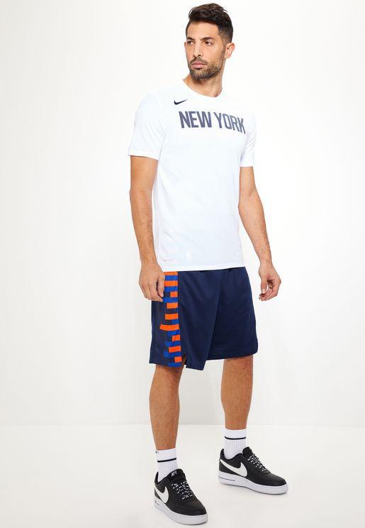 New York Knicks Swingman Shorts