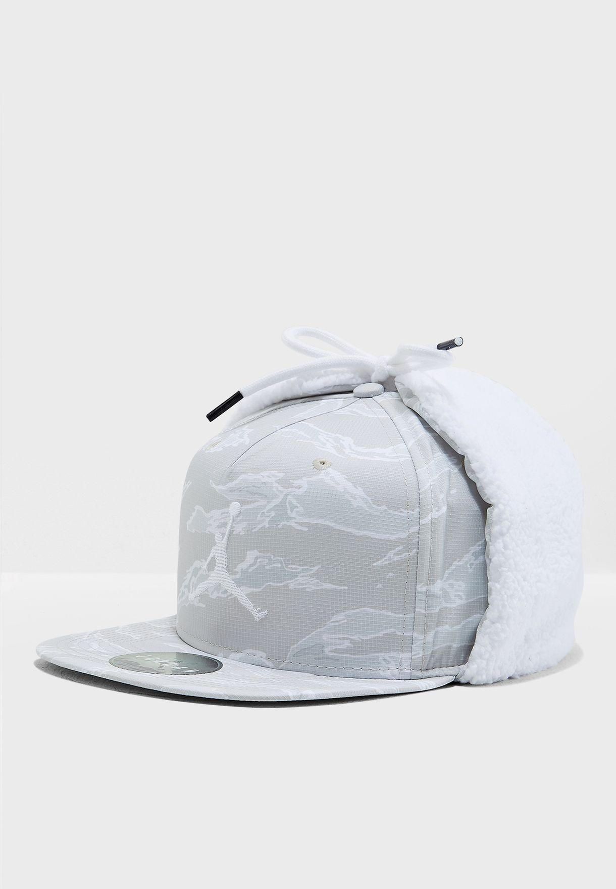 Shop Nike prints Jordan Pro Shield Cap AA5748-072 for Men in Saudi -  NI727AC52SZF 909b8ab5d5c3