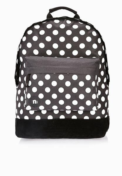 All Polka Backpack