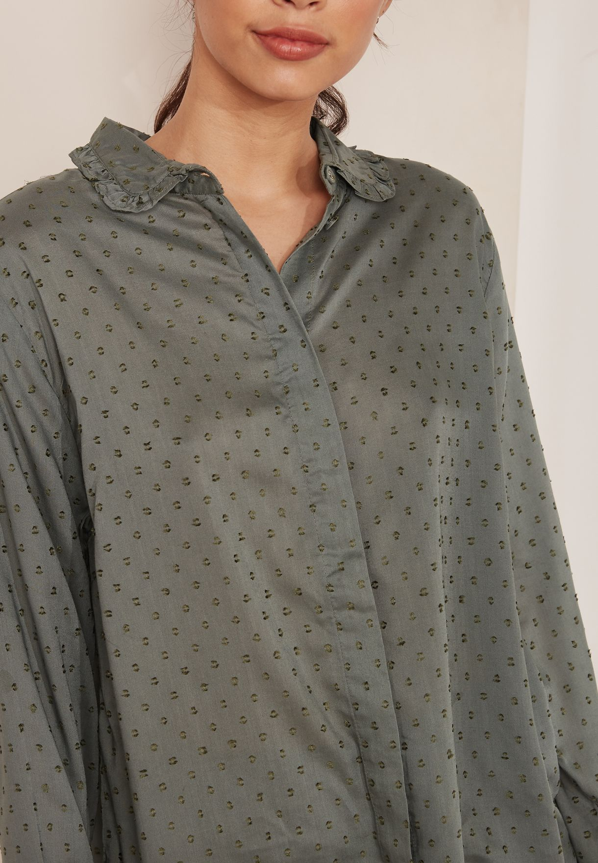 قميص بيجاما