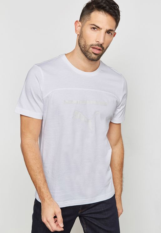 Pace Graphic T-Shirt