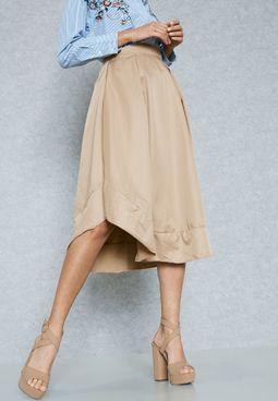 Detail Skirt