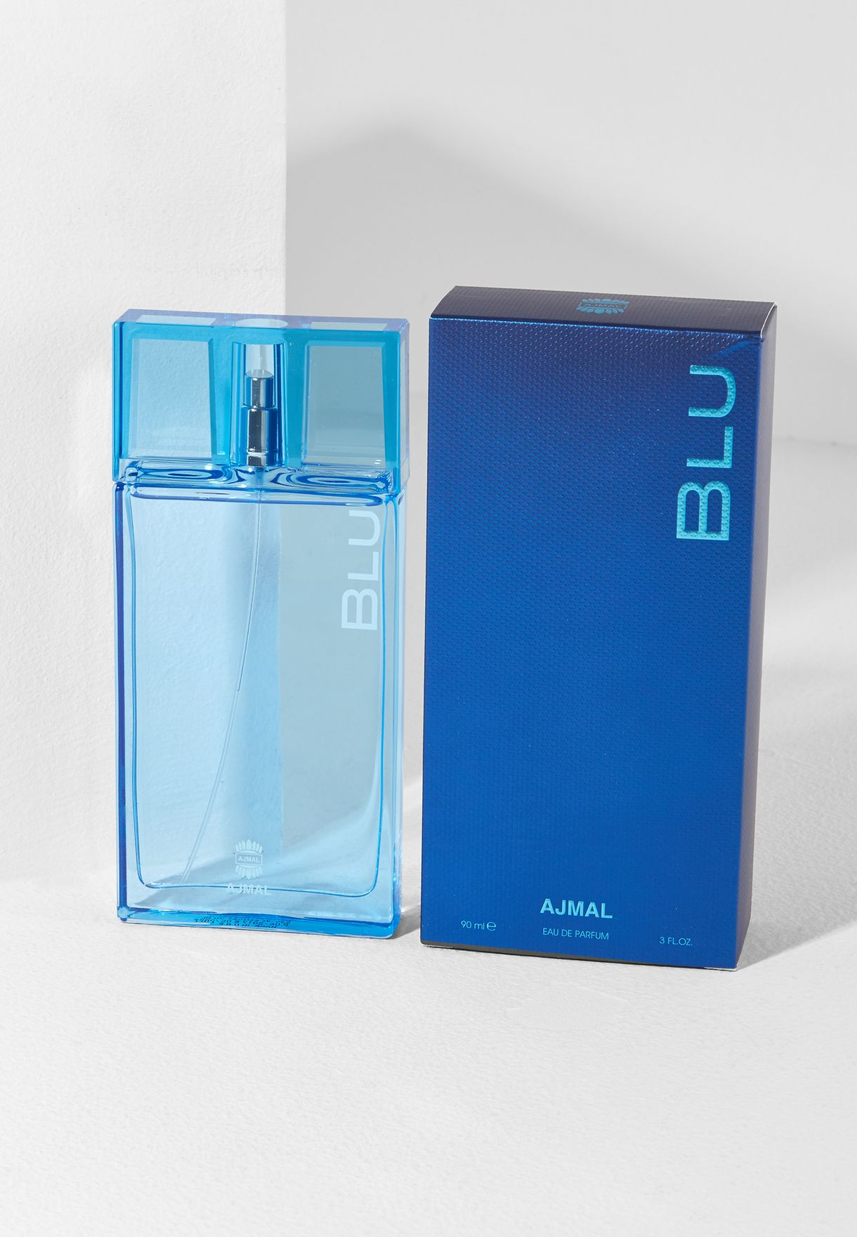 Blu For Male 90Ml Edp