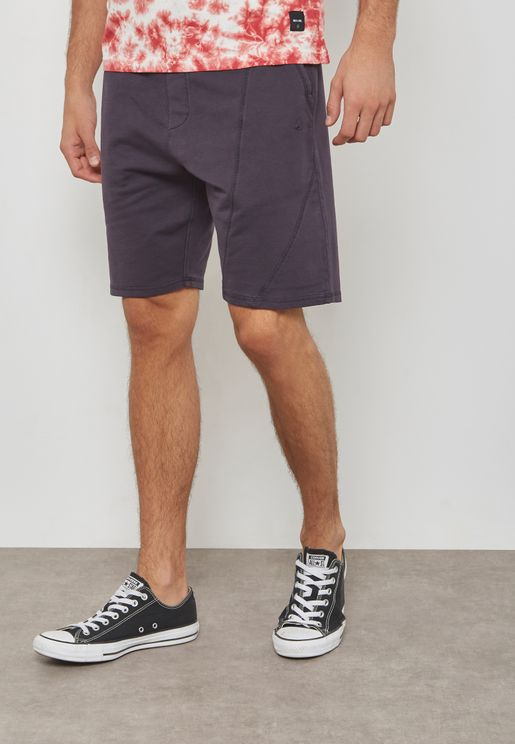 Knox Sweat Shorts