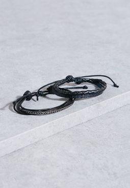 Set Of 2 Merewald Bracelets