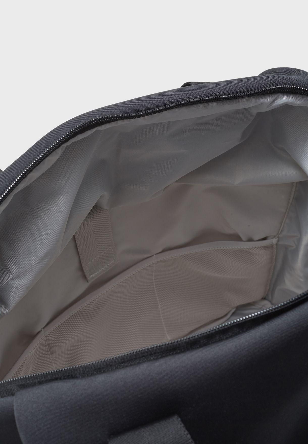 Shop adidas black Favorite Convertible Tote CF3997 for Women in ... e26d46e60545b