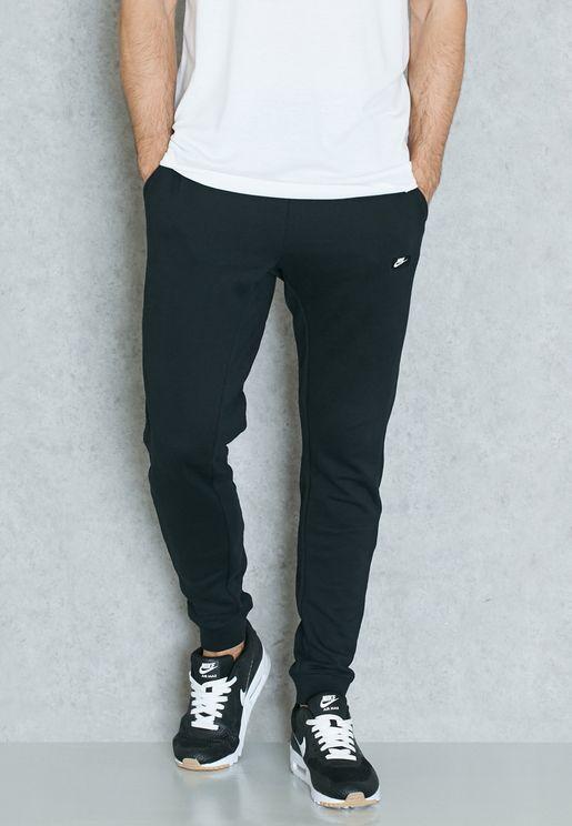 Modern Sweatpants