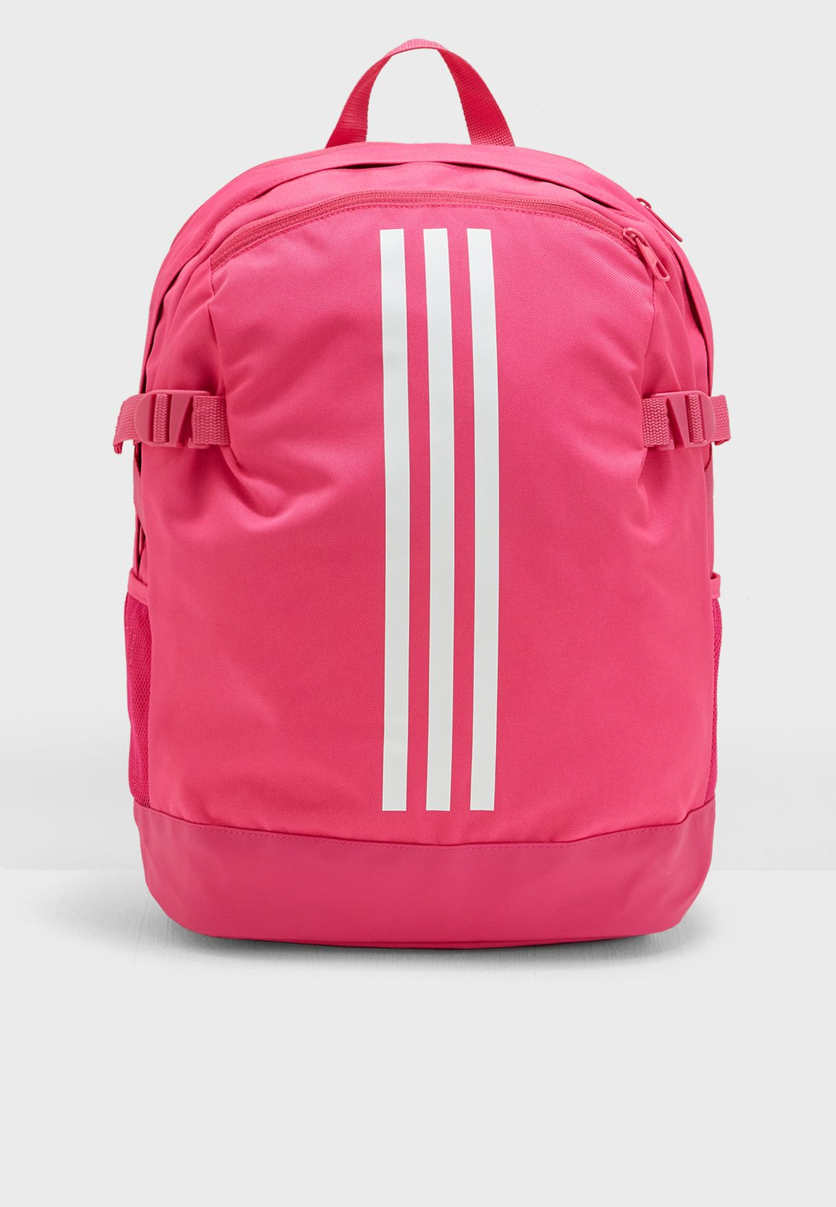 f1012b680f13 Shop adidas pink Power IV Backpack DM7683 for Women in UAE ...