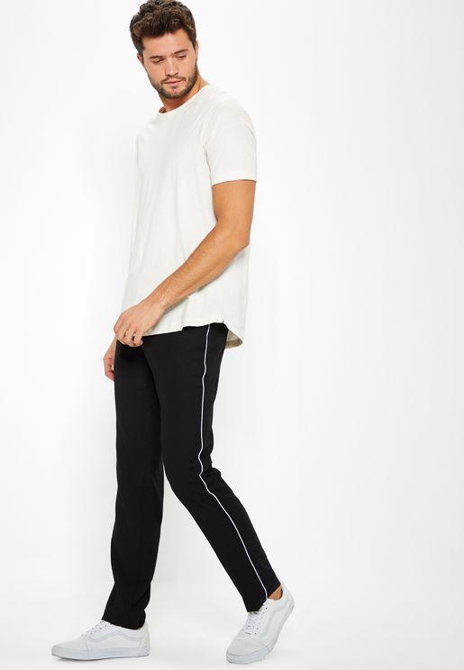 Aviv X Trousers
