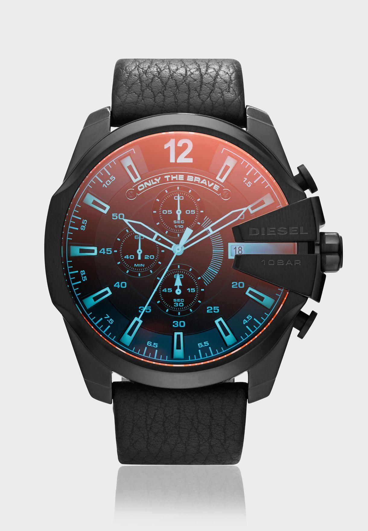 DZ4323 Chi Watch