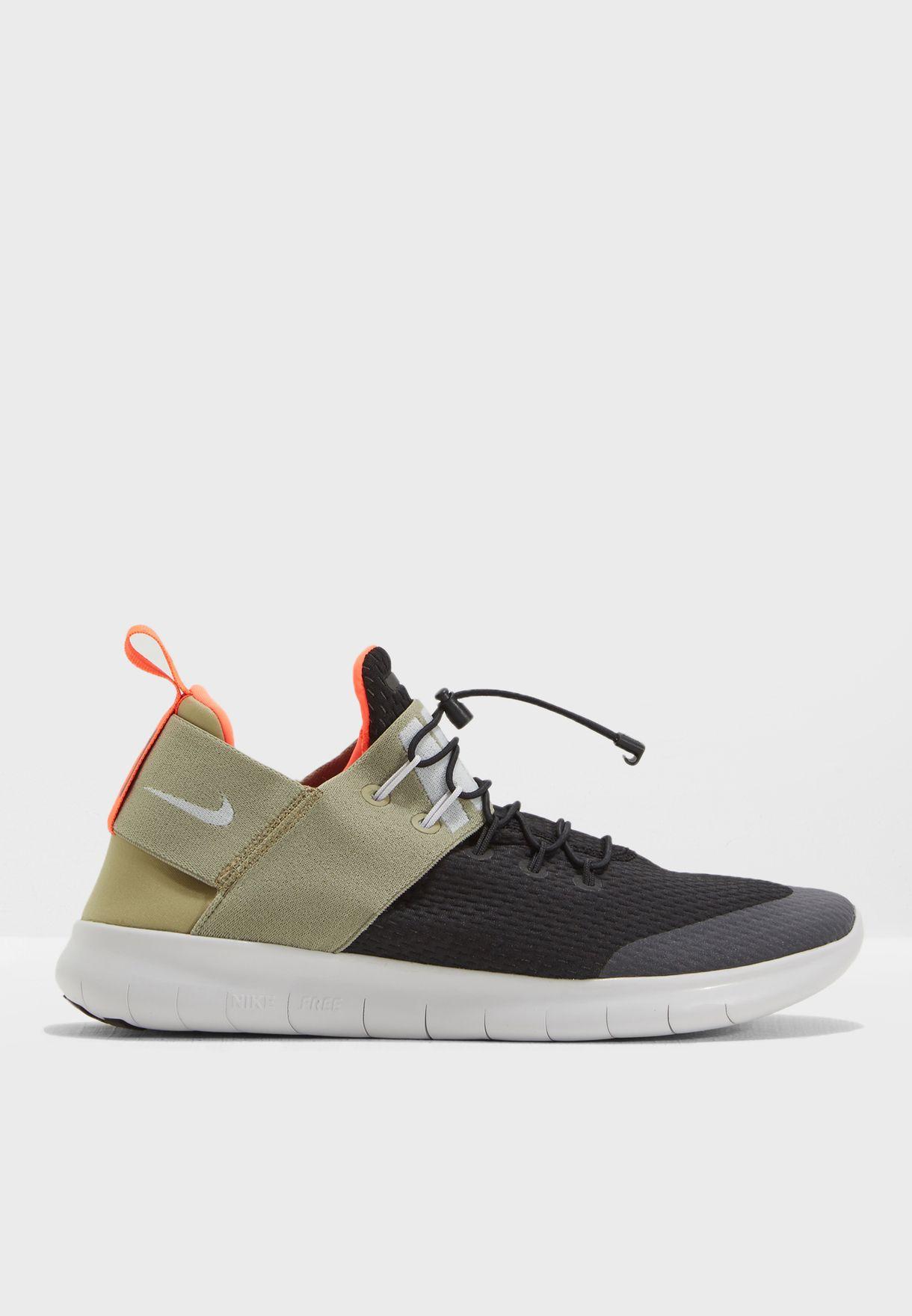 58431d14d80b Shop Nike multicolor Free RN Commuter 2017 880841-008 for Men in UAE ...