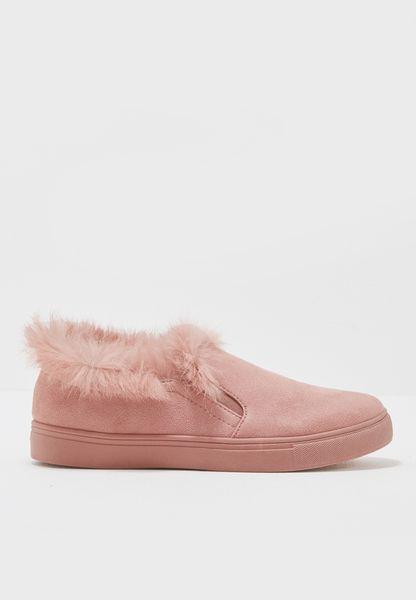 Nemet Flat Shoes