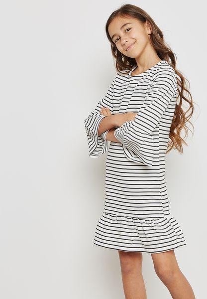 Tween Striped Dress