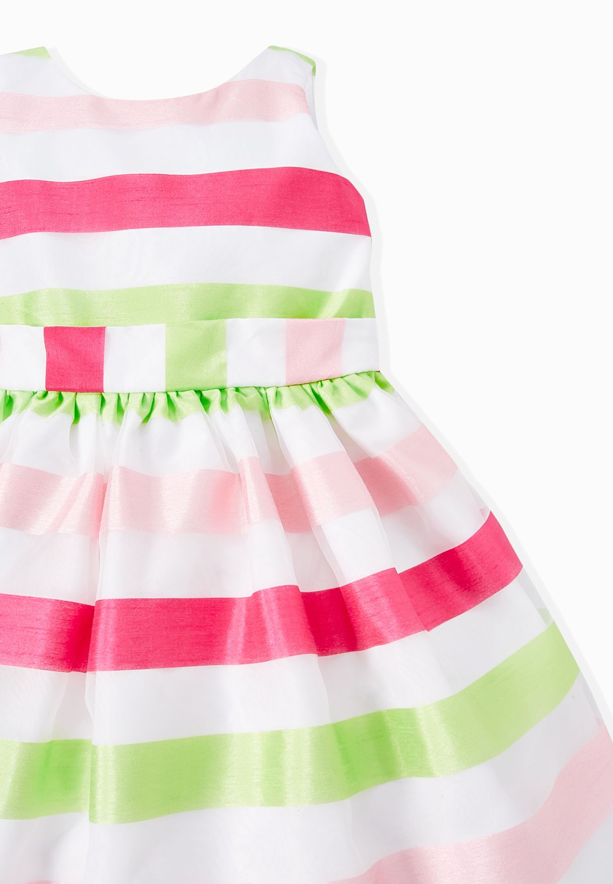 92e27382265b Shop Gymboree multicolor Striped Dress for Kids in Saudi - GY957AT52PUD
