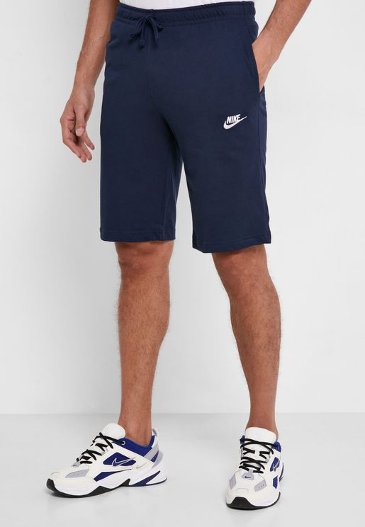 Club Jersey Shorts