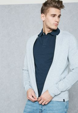 Hico Knitted Cardigan
