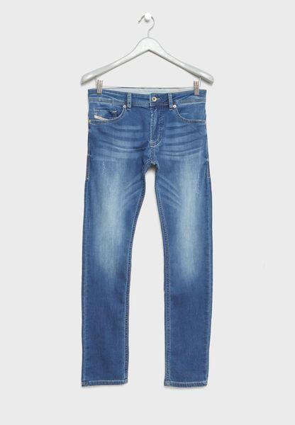 Teen Denim Jeans