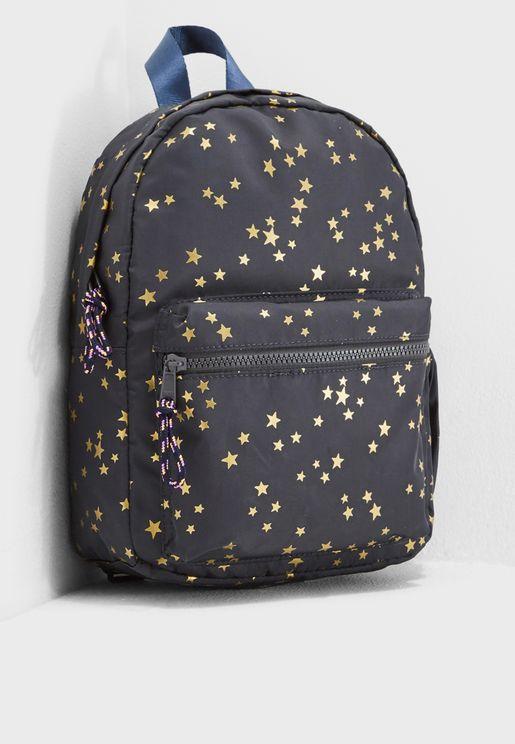 Kids Starry Skies Backpack