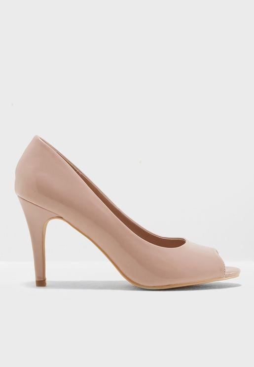 Clover Court Shoes
