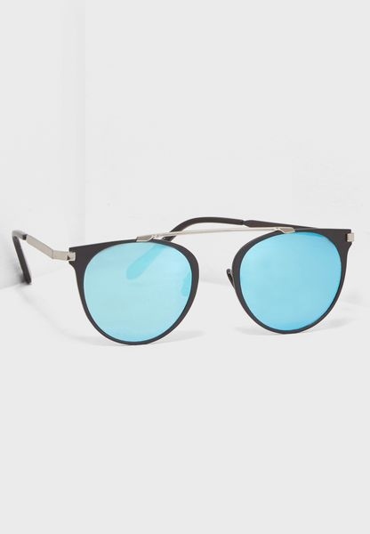 Summer Round Sunglasses
