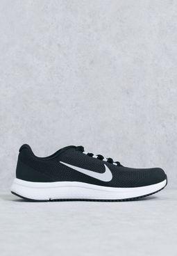 حذاء ران اول دي