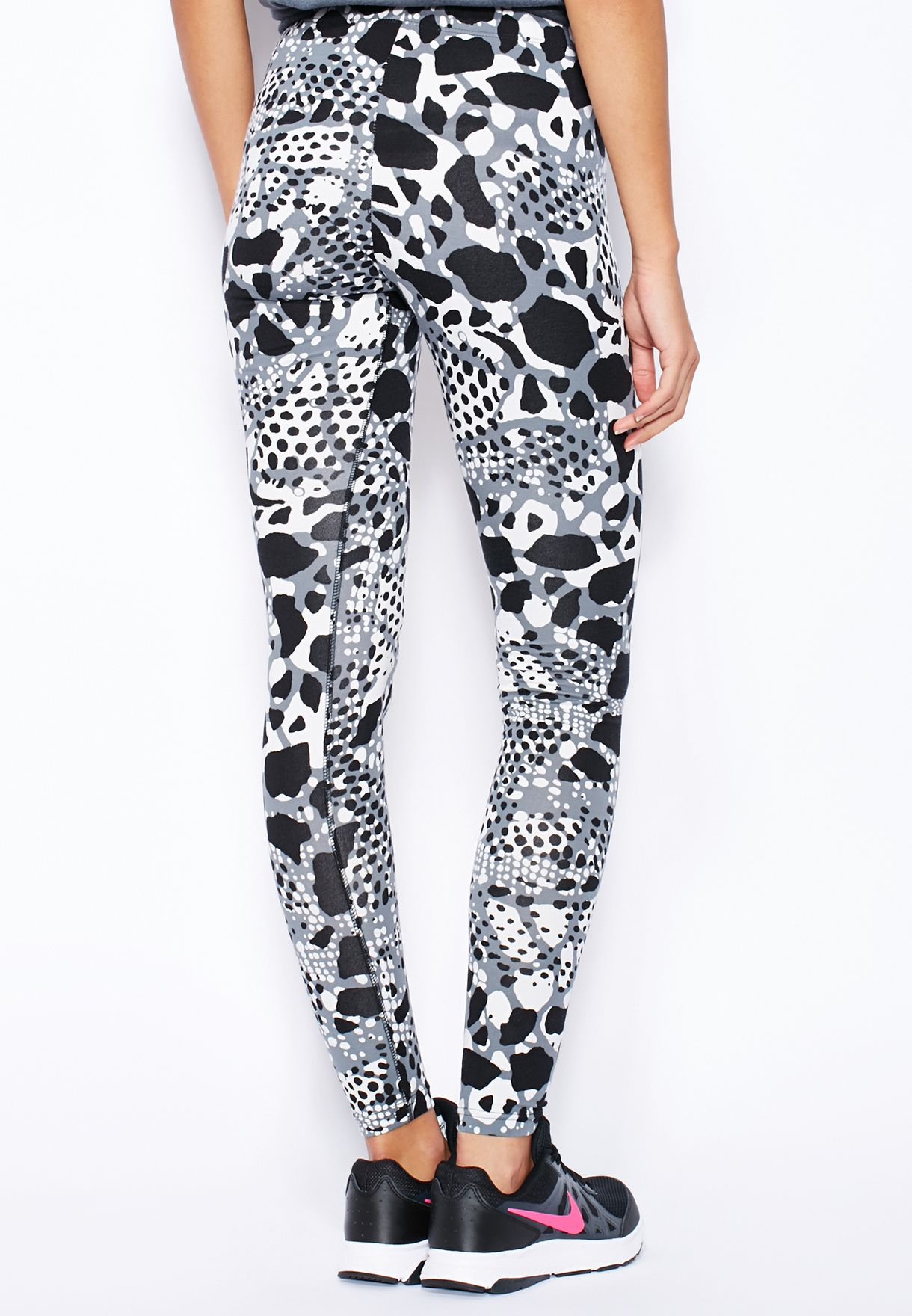 c7f5b192499f9 Club Leggings