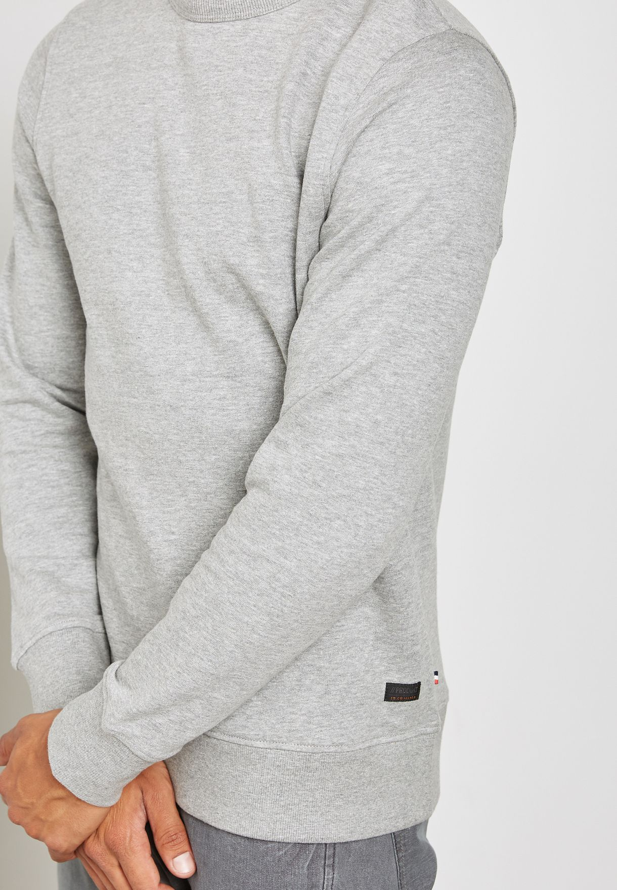 Viy Essential Sweatshirt