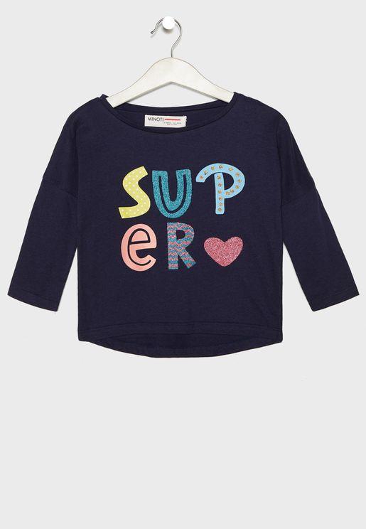 Infant Super T-Shirt