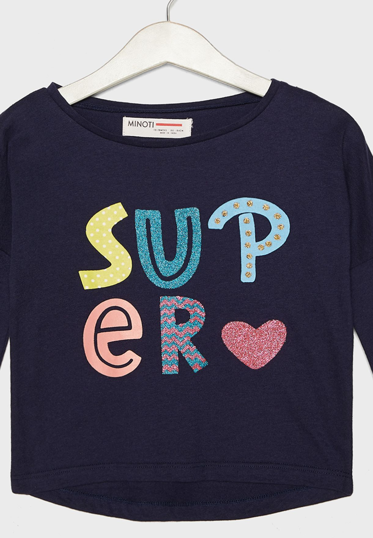 Infant Super T-Shirt