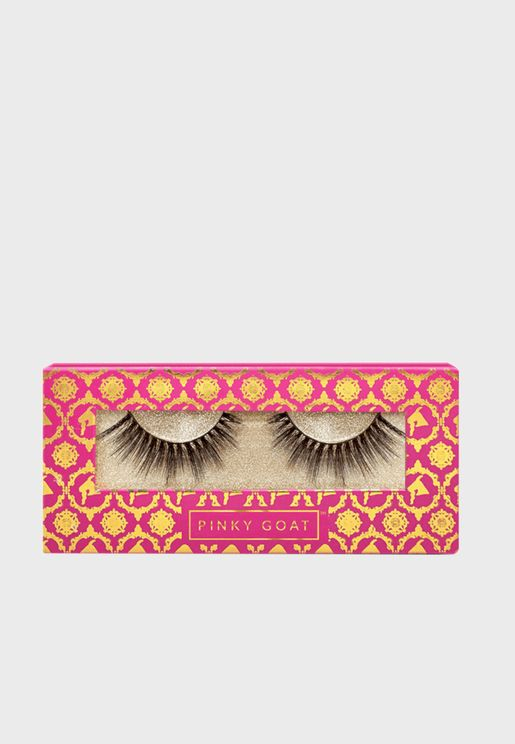 3D Silk Joury Lash
