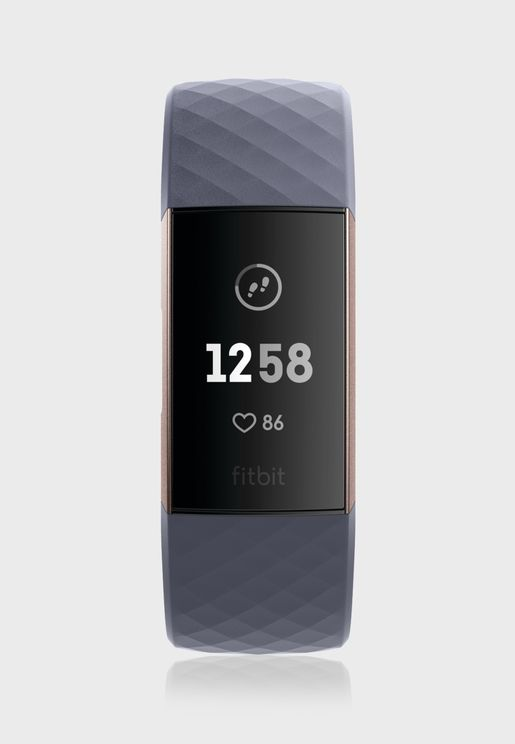 Charge 3 Watch