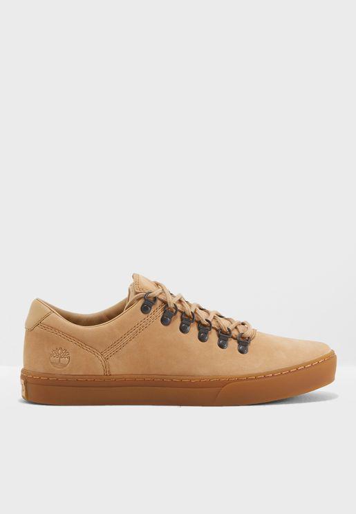 حذاء ادفنشر 2.0  كبسول  ألباين