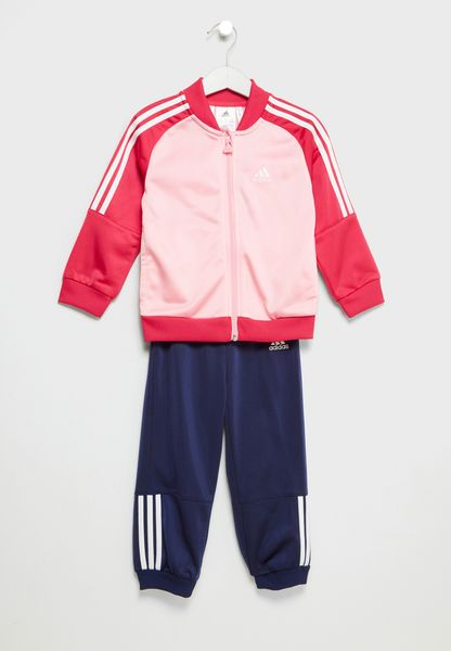 Infant Knitted Joggers Set