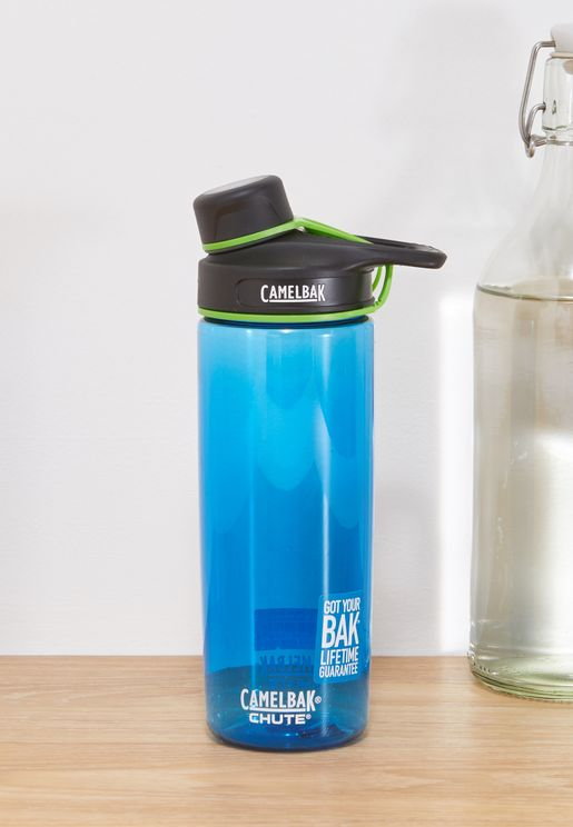 Chute Water Bottle - 600ML