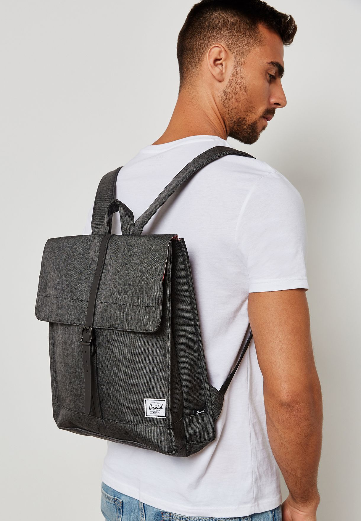 Mid-Volume City Backpack 14L